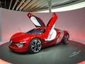 Mondial de Paris 2010 : ce qu'il ne faut pas rater sur les stands Citroën, Peugeot et Renault en video