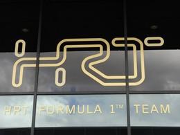 HRT F1 : la police intervient pour calmer des mécaniciens en colère