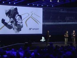 Gran Turismo Sport : un hors série sur PS4 dédié à la compétition en ligne