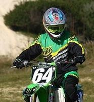 Vongsana gagne le supercross de Milan