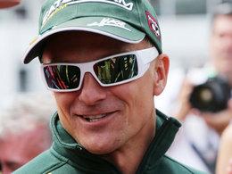 F1 : Kovalainen veut le baquet de Grosjean