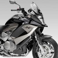 Nouveauté 2011 - Honda: Crossruner et Crosstourer voici les nouveaux noms que Tokyo veut imposer