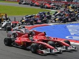 Les tops et les flops de Monza