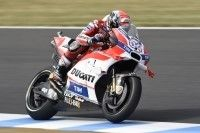 MotoGP - Motegi : Dovizioso en forme