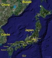 Japon : les voitures propres aux yeux d'or !