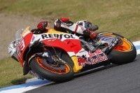 MotoGP - Motegi : Márquez s'attendait à pire