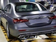 Mercedes : la Classe E restylée en fuite