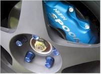 La Honda Integra selon Spoon..