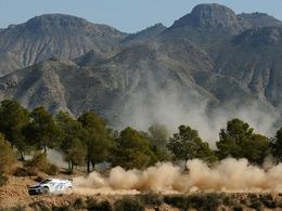WRC : accident en essais pour Latvala avec la VW Polo R WRC