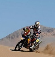 dakar 2013 etape 14 cyril despres remporte son 5 me dakar. Black Bedroom Furniture Sets. Home Design Ideas