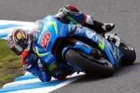 MotoGP - Motegi : Viñales encore troisième larron