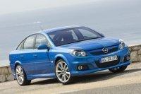 Opel Vectra OPC boostée à 280 ch !