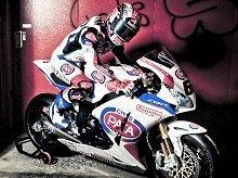Superbike - Honda: Voici les peintures de guerre 2013 de la CBR