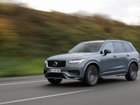 Volvo lancera un XC90 électrique en 2022