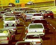 Etude américaine : la psychologie de la conduite pour lutter contre les bouchons sur l'autoroute !