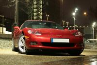La minute du propriétaire : « Corvette... C6 beau »