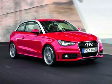 Mondial de Paris 2010 : l'Audi S1 en sera