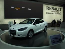 Vidéo Mondial de Paris 2010 : Quels véhicules électriques peut-on acheter ?
