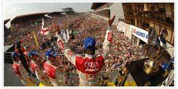 [Le Mans 2009] Pratique: les tarifs
