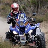 Dakar 2013 : Etape 13 & 14  quad, Marcos Patronelli l'emporte pour la 2ème fois