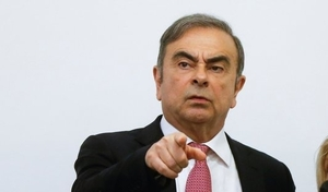 Le tacle assassin de Carlos Ghosn sur Nissan