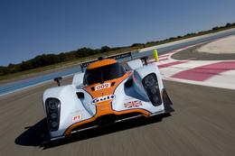 [Le Mans 2009] Aston Martin tête d'affiche?