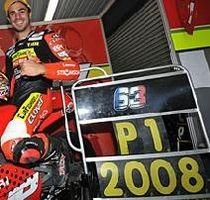 GP 125 - 250: Les vaincus se placent, le vainqueur attend