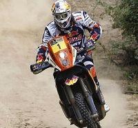 Dakar 2013: Vers un JO du Rallye-Raid ?