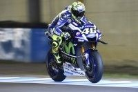 MotoGP - Motegi  Qualifications : Rossi content