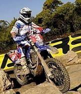 Aubert défendra son titre chez KTM en 2009