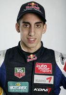 GP2 2008: Buemi et D'Ambrosio en seront
