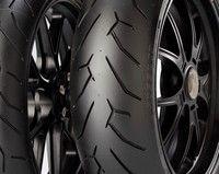 Pirelli Diablo Rosso II : une nouvelle génération de pneu Rosso.