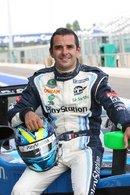 [Le Mans 2009] Interview Benoît Tréluyer, pilote Pescarolo Sport (Peugeot 908)