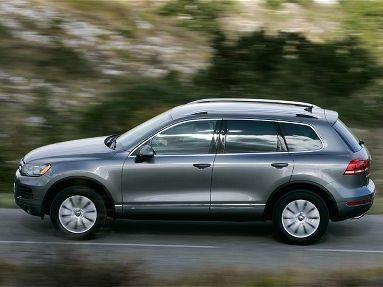 Le SUV sept places Volkswagen prévu pour 2015 aux Etats-Unis