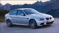 Nouvelle BMW M3: déjà une version compétition
