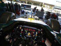 F1 - Lotus se sépare de Cosworth. La place est libre pour Renault!