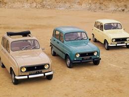 Vidéo Retromobile - La belle nostalgie des Citroën, Peugeot et Renault