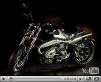 Vidéo Moto : BMW Lo Rider Concept