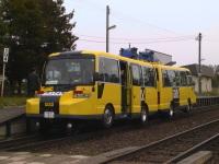 L'île d'Hokkaido du Japon : un bus sur rail et sur route !