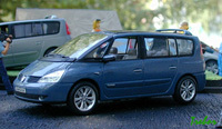 Miniature : 1/43ème - Renault Grand Espace IV