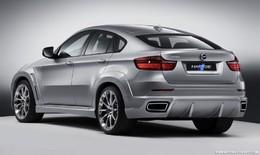 Hartge transforme ( encore ) le BMW X6