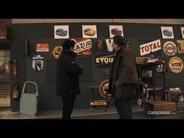 Vidéo - Les insolites du Rétromobile