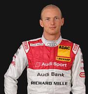[Le Mans 2009] Interview (fleuve) Alex Prémat (pilote Audi R15)