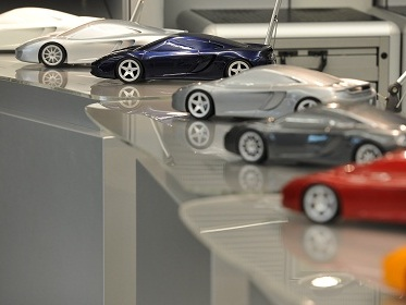 McLaren : bientôt une sportive hybride ?