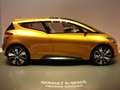 Genève 2011 : Renault R-Space Concept en vidéo