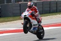 MotoGP - Motegi Course: Dovizioso a fait le boulot