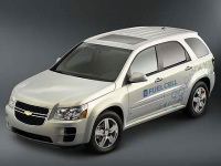 GM aime les véhicules à pile à combustible et le fait savoir !