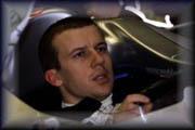 Olivier Panis aux 24 Heures du Mans 2008