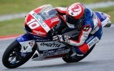 Moto 3 – Grand Prix de Malaisie: Alexis Masbou a sauvé les meubles à Sepang