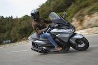 Tarifs Honda : hausse du Forza et apparition d'un Vision 110 grandes roues